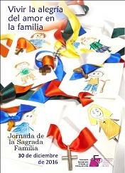 Celebración Jornada de la Sagrada Familia 2016 en nuestra diócesis Asidonia Jerez