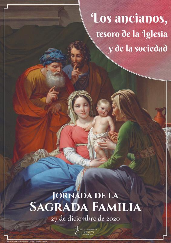 Jornada de la Sagrada Familia